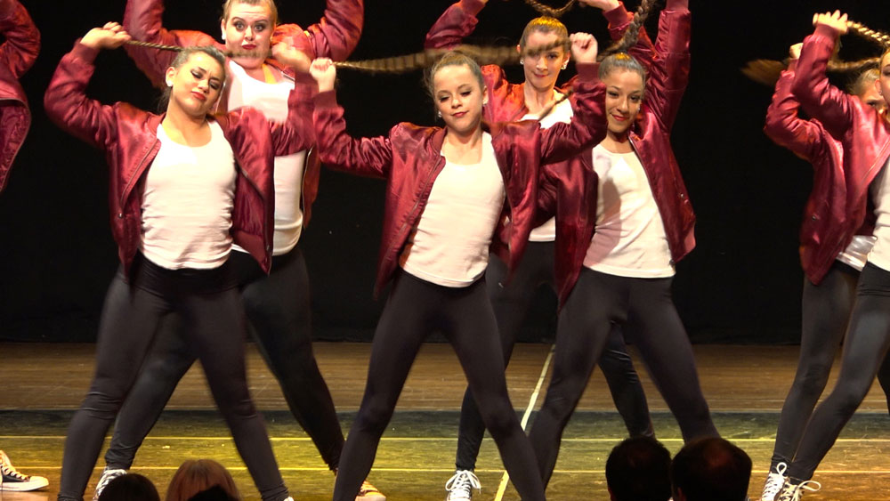 drop Forever Dance Lake Tahoe