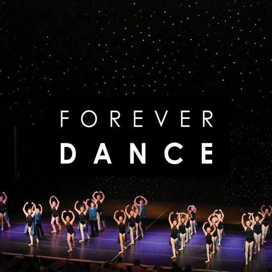Forever Dance Lake Tahoe
