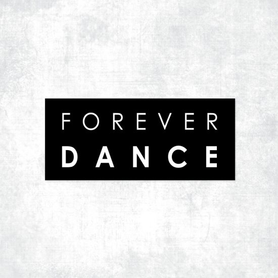 forever dance registration