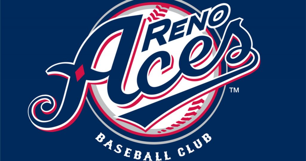 Hip Hop Dance perform at Reno Aces Baseball 2018