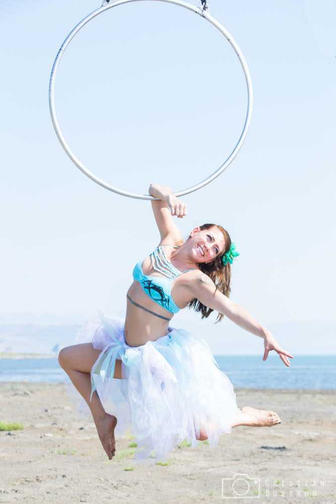Sarah Schultz Forever Dance Nevada