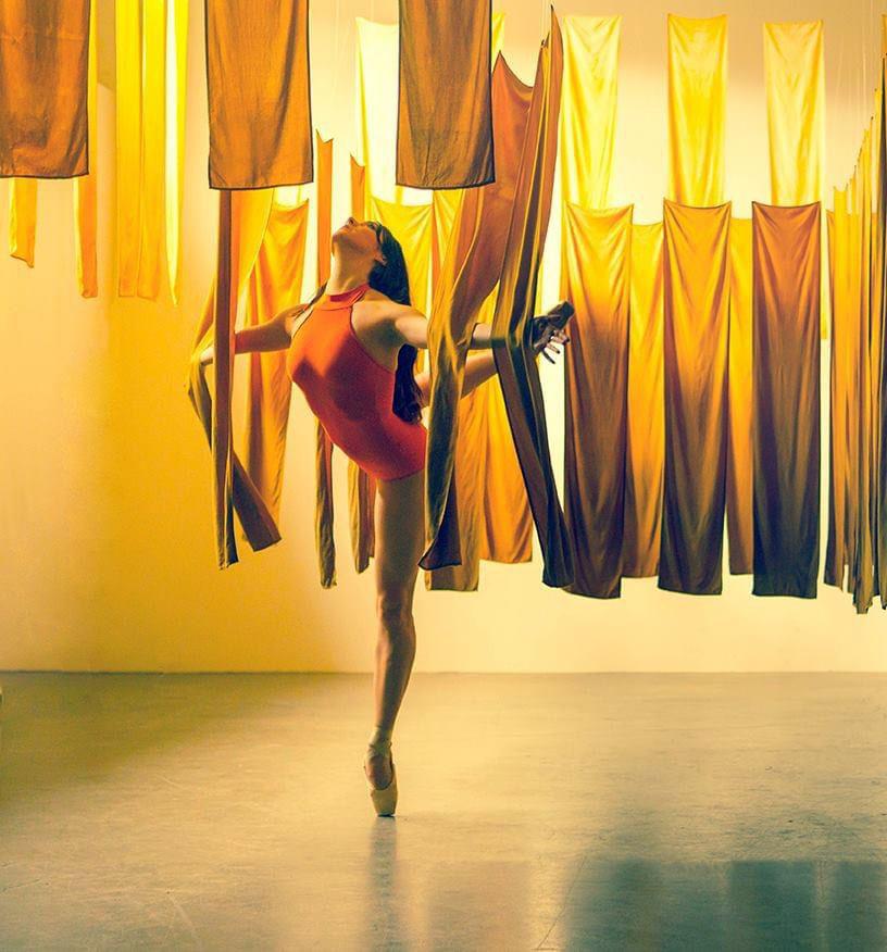 Amanda Coleman Forever Dance 2021