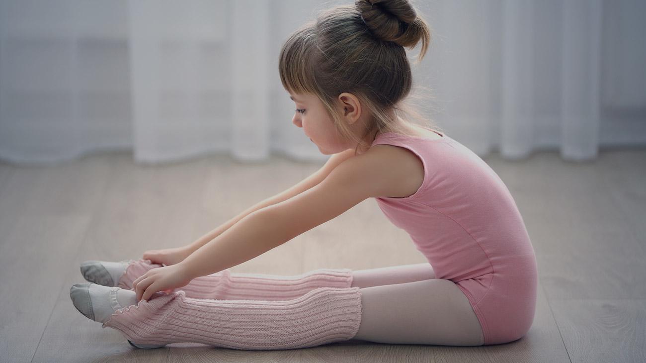 kids dance class Forever Dance
